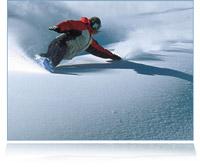 Snowboardschool